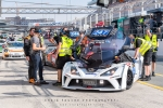 2017 Dubai 24H - Reiter Engineering Team