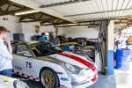 Porsche Pits, Killarney Raceway, Cape Town, South-Africa