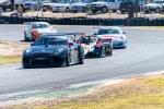 Porsche Cup, Killarney Raceway, Cape Town, South-Africa