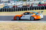 Porsche Cup, Killarney Raceway, Cape Town, South-Africa