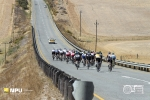 Stage 4 - Tour de Boland 2015, Piketberg, South-Africa