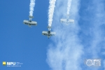 Airshow, East-London, South-Africa