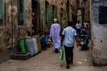 Back Streets, Stone Town, Zanzibar