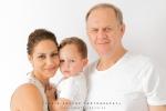 Van Der Westhuizen Family