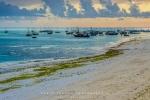Early Morning Calm, Nungwi, Zanzibar, Tanzania