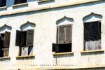 Arabic Influence Architecture, Stone Town, Zanzibar, Tanzania