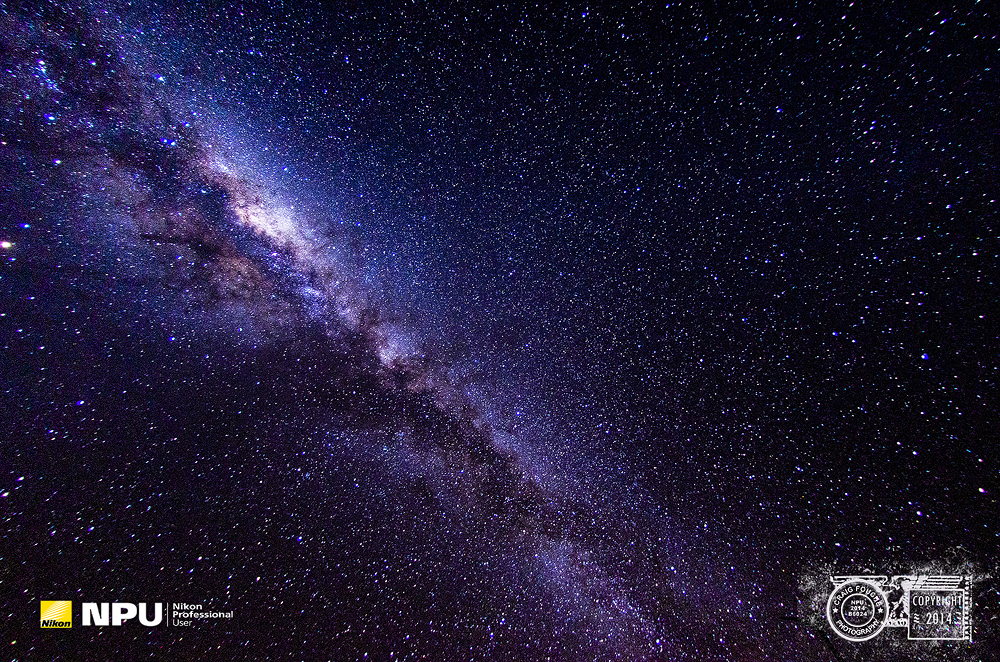 A Photographer's Guide to the Milky Way