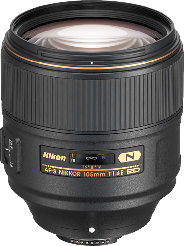 A Glossary of Nikon Lens Terms