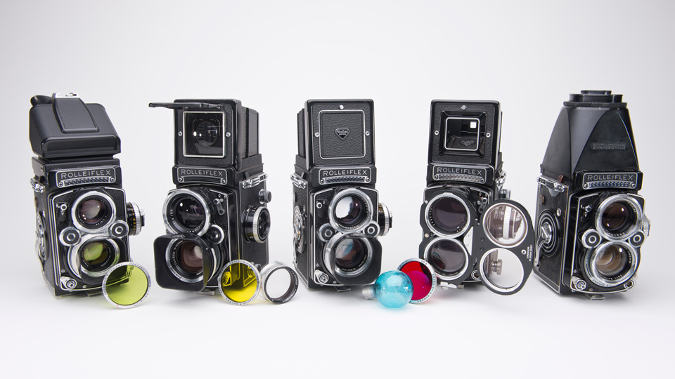 The Wonderful World of Rolleiflex TLR Photography: Buying a Used Rolleiflex TLR