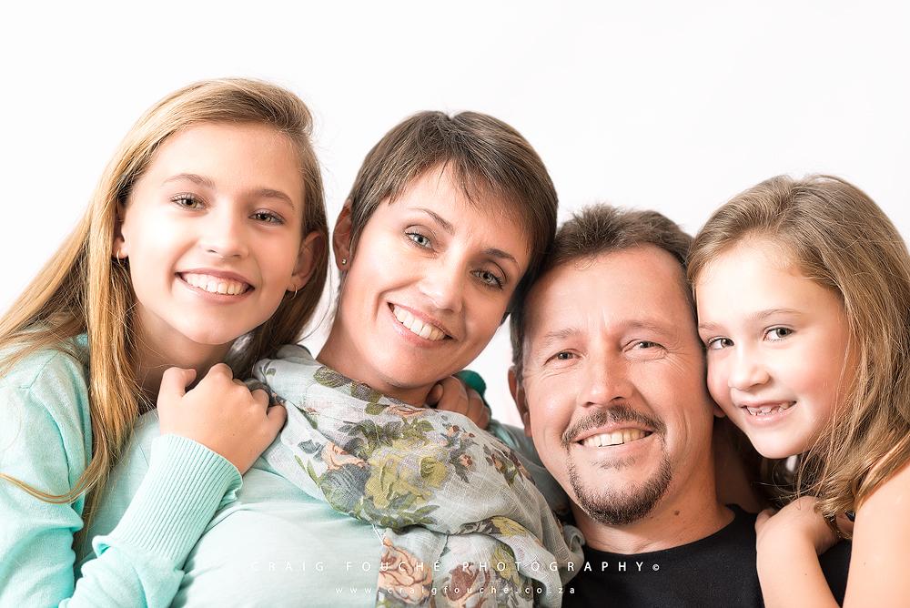 Family Portraiture Shoot – Parish Family