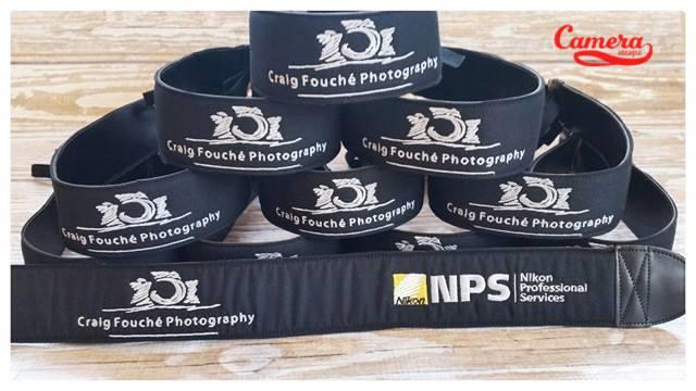 Camera Strapz – Quality Custom-Made Camera Straps